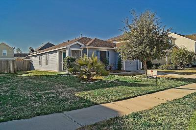 Spring, The Wodlands, Tomball, Cypress Rental For Rent: 6527 Fairbrook Park Lane