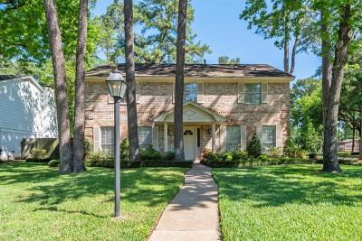 Single Family Home For Sale: 8202 Glencliffe Lane