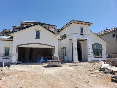 League City Single Family Home For Sale: 1272 Portefino Lane
