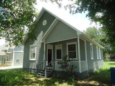 Single Family Home For Sale: 9115 Gene Street