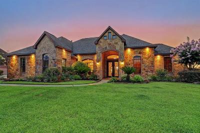 Magnolia Single Family Home For Sale: 12506 Sharps Lane