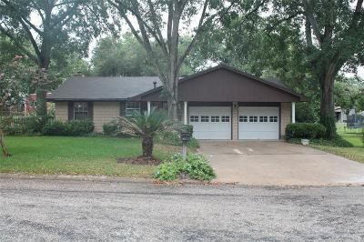 Bellville Single Family Home For Sale: 751 Concordia A Drive #A