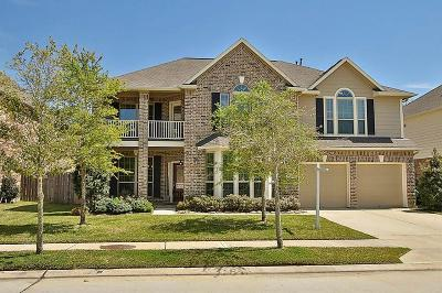 Missouri City Single Family Home For Sale: 3007 London Lane