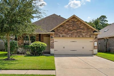 Conroe Single Family Home For Sale: 2475 Garden Falls Drive