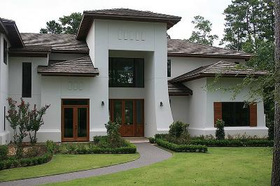 Carlton Woods, Carlton Woods Creekside, The Woodlands Carlton Woods, The Woodlands Carlton Woods, The Woodlands Of Carlton Woo, Wdlnds Vil Of Carlton Woods, Wdlnds Village Of Carlton Wo, Carlton Woods Creekside Single Family Home For Sale: 14 Norlund Way