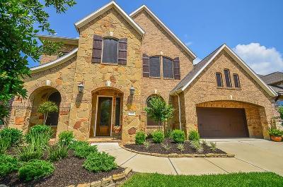 Conroe Single Family Home For Sale: 3247 Explorer Way