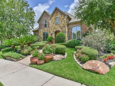 Katy Single Family Home For Sale: 5819 Silkbay Meadow Drive