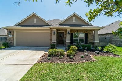 Cypress Single Family Home For Sale: 17910 Rutson Drive
