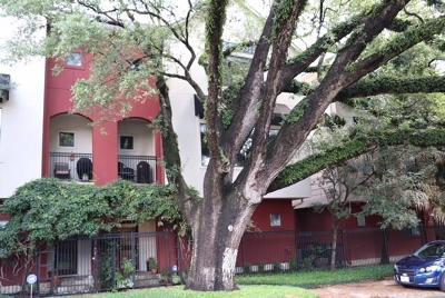 Houston Condo/Townhouse For Sale: 4622 Feagan Street