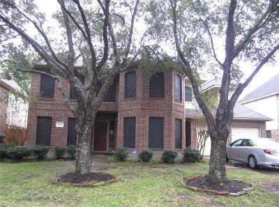 Pasadena Single Family Home For Sale: 5019 Bayfair Street