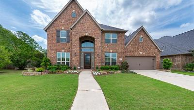Sugar Land Single Family Home For Sale: 4107 Orchard Arbor Lane