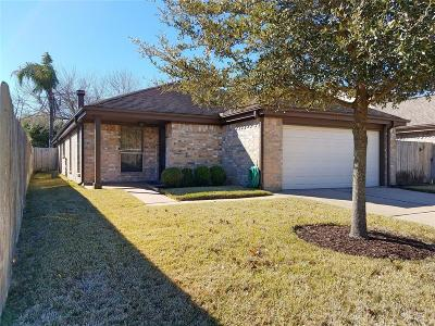 Sugar Land Single Family Home For Sale: 2202 Highland Hills Drive