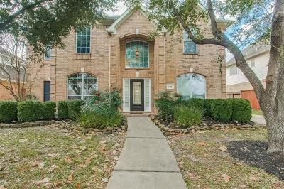Single Family Home For Sale: 6429 Cottonwood Park Lane