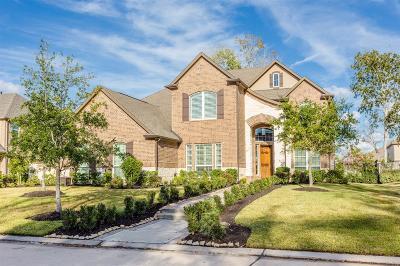 Missouri City Single Family Home For Sale: 5502 Pecan Leaf Drive