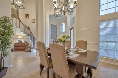 Spring Single Family Home For Sale: 25210 Bristlecone Pine Lane
