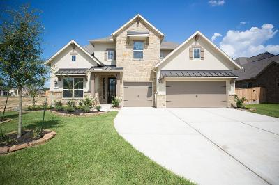 Cypress Single Family Home For Sale: 16906 Archer Falls Drive