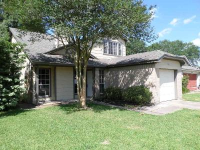 Pearland Single Family Home For Sale: 1302 Chelsea Lane