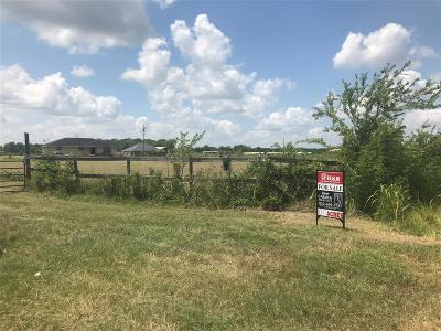 Country Home/Acreage For Sale: 7853 County Road 605