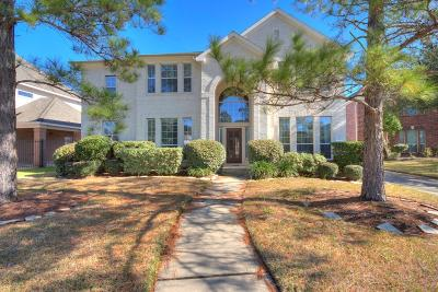 Pearland Single Family Home For Sale: 2423 Havencrest Court