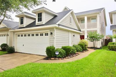 Sienna Plantation Single Family Home For Sale: 5734 Silver Oak