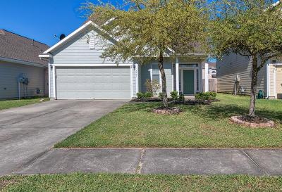 Texas City Single Family Home For Sale: 3421 Silvercrest Drive