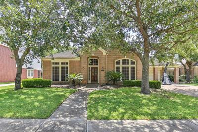 Sugar Land TX Single Family Home For Sale: $325,000