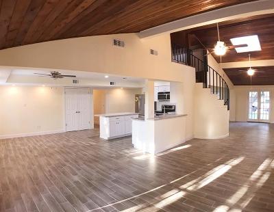 Houston Single Family Home For Sale: 8707 Twisting Vine Lane