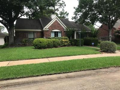 Cypress TX Single Family Home For Sale: $218,900