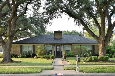 Angleton Single Family Home For Sale: 601 Browning Street
