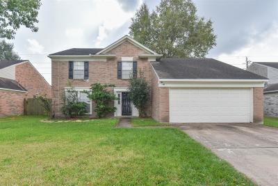 Katy Single Family Home For Sale: 21315 Highland Knolls Drive