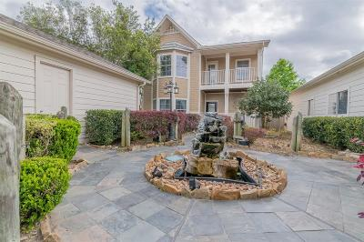 Single Family Home For Sale: 10893 S Lake Mist Lane