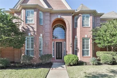 Cypress Single Family Home For Sale: 13711 Wayfare Court