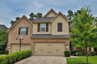 Cypress Condo/Townhouse For Sale: 13570 Fawn Lily Drive