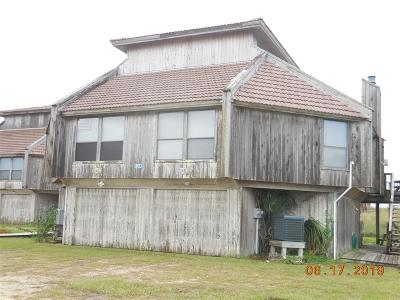 Matagorda Single Family Home For Sale: 307 Private Road 640 #48