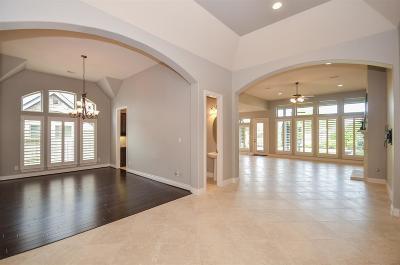 Katy Single Family Home For Sale: 1714 Quail Ridge Dr Drive