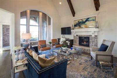 Cypress Single Family Home Pending: 13607 Sloan Lake Ln