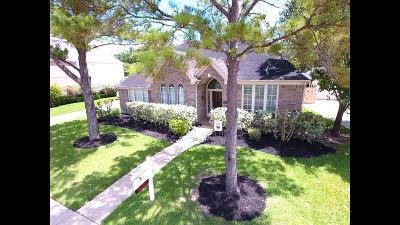 Missouri City Single Family Home For Sale: 3223 Confederate Drive
