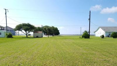 Palacios Residential Lots & Land For Sale: 1685 W Bayshore Drive