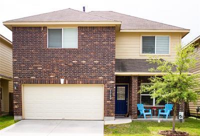 Houston Single Family Home For Sale: 1729 Don Alejandro