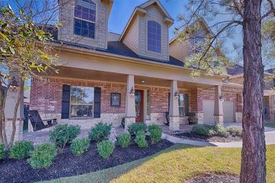 Humble Single Family Home For Sale: 17726 Booners Cove Court