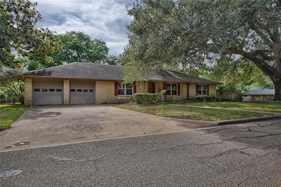 Washington County Single Family Home For Sale: 1600 Harrison