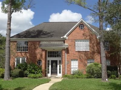 Sugar Land Single Family Home For Sale: 4523 Jamaica Drive