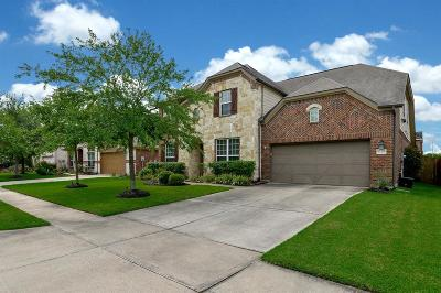 Richmond Single Family Home For Sale: 17319 Fechser Lane