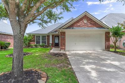 Firethorne Single Family Home For Sale: 28230 Everett Knolls Drive