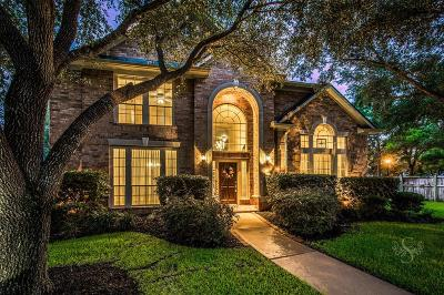 Grand Lakes Single Family Home For Sale: 22443 Water Edge Lane