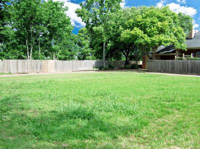 Fulshear Residential Lots & Land For Sale: 4743 Lake Village Drive