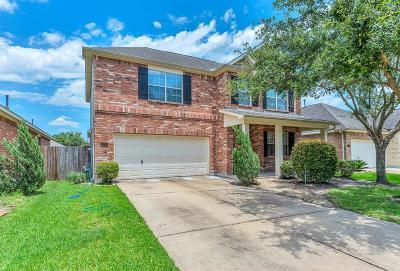 Richmond Single Family Home For Sale: 20010 Pemetic Trail