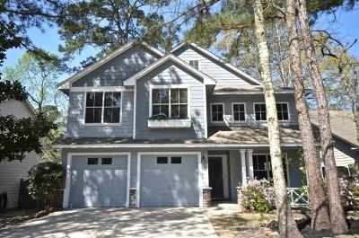The Woodlands Single Family Home For Sale: 42 E Autumn Branch Circle