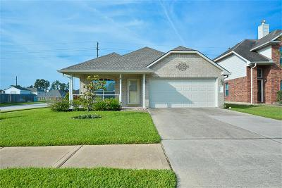 Tomball Single Family Home For Sale: 18103 Melissa Springs Drive