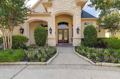 Single Family Home For Sale: 5510 Silverpark
